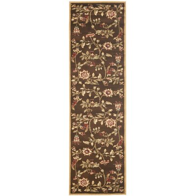 Lyndhurst Brown/Multi Rug