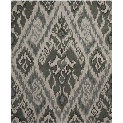 Safavieh Capri Multi / Grey Rug