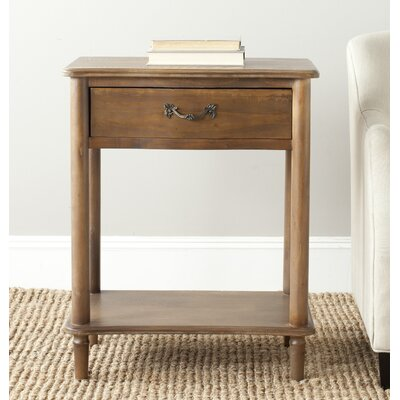 American Home Samson Night Table
