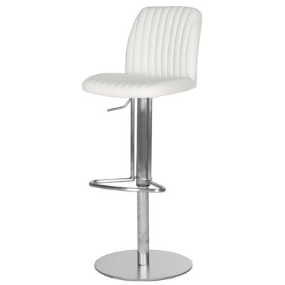 Safavieh Fox Lamont Adjustable Bar Stool