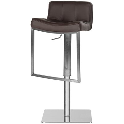 Safavieh Fox Newman Adjustable Bar Stool