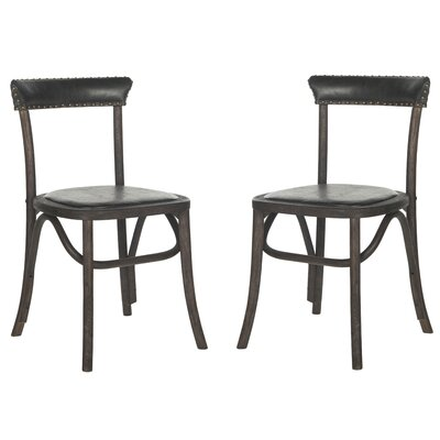 Safavieh Mercer Kenny Side Chair (Set of 2)