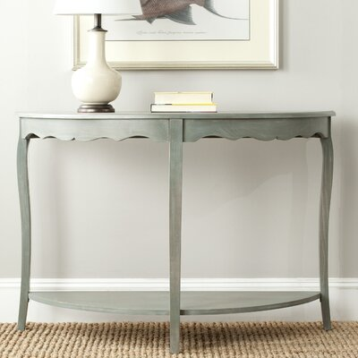 American Home Christina Console Table