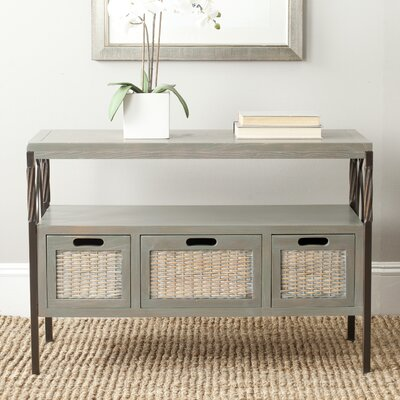 Safavieh American Home Joshua Console Table