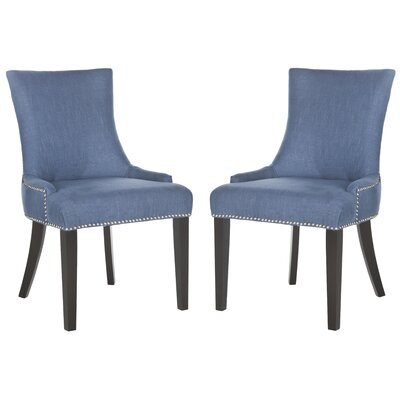 Safavieh Mercer Lester Dining Chair (Set of 2)
