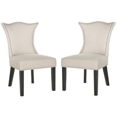 Safavieh Mercer Ciara Side Chair (Set of 2)