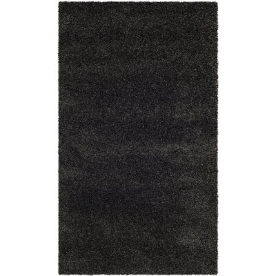 Safavieh Shag Dark and Gray Rug