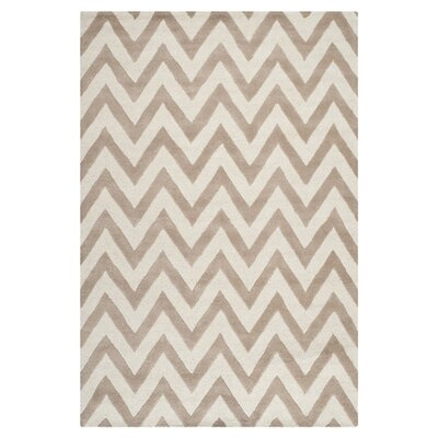 Safavieh Cambridge Beige / Ivory Rug