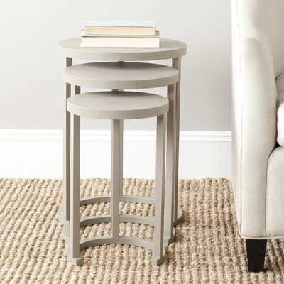 Safavieh Sawyer 3 Piece Tables