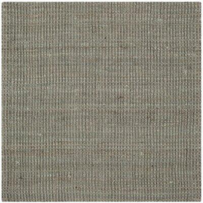 Safavieh Natural Fiber Grey Jute Rug