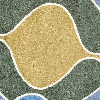 Safavieh Soho Grey/Multi Swirl Rug