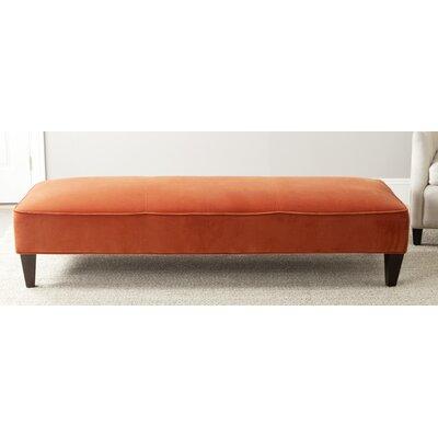Safavieh Nessa Upholstered Bedroom Bench