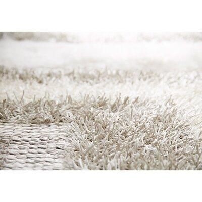 Safavieh Manhattan White / Grey Rug