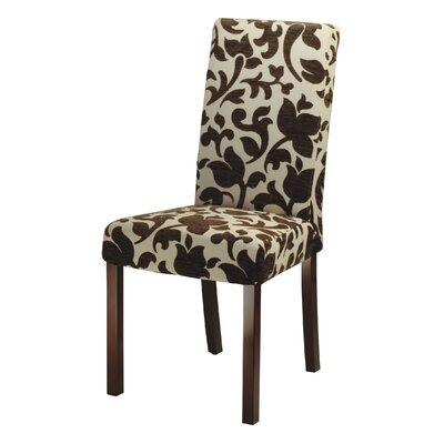 Safavieh Hutchinson Parsons Chair (Set of 2)