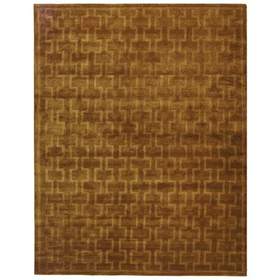 Safavieh Soho Gold/Brown Rug