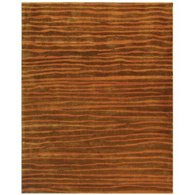 Safavieh Soho Brown/Rust Rug