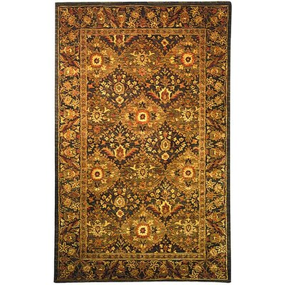 Safavieh Antiquities Olive Rug