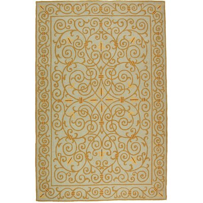 Safavieh Chelsea Light Blue Rug