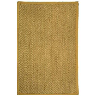 Safavieh Natural Fiber Natural/Light Beige Rug