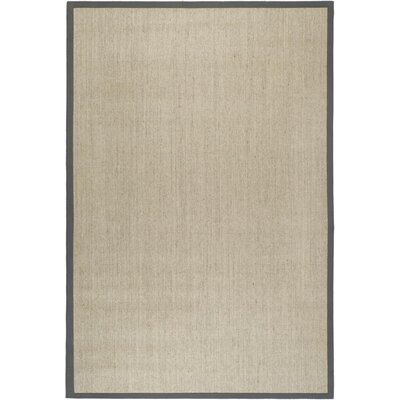 Safavieh Natural Fiber Marble/Light Gray Rug