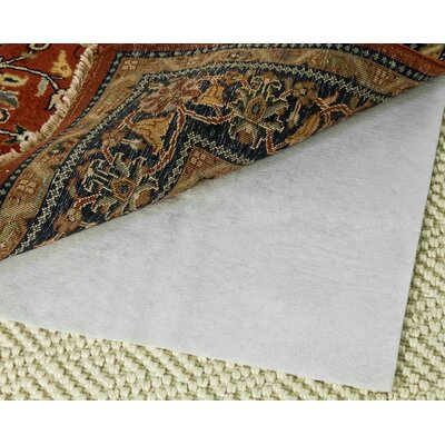 Safavieh Carpet-on-Carpet Rug Pad