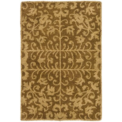 Safavieh Antiquities Gold/Beige Rug