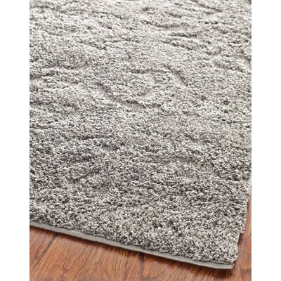 Safavieh Florida Shag Dark Gray Rug