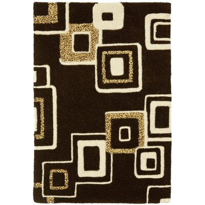 Safavieh Soho Brown/Beige Rug