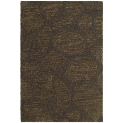 Safavieh Soho Dark Brown Rug