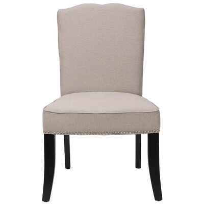 Safavieh Isabella Parson Chair (Set of 2)