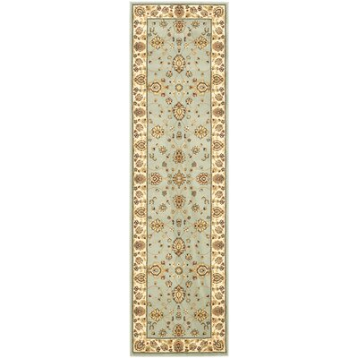 Safavieh Majesty Light Blue/Cream Rug