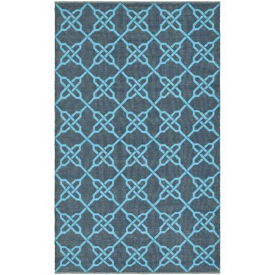 Safavieh Thom Filicia Spray/Blue Rug