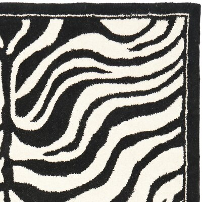 Safavieh Soho Ivory/Black Rug