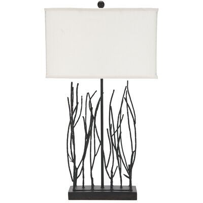 Safavieh Abigail Wrought Iron Table Lamp