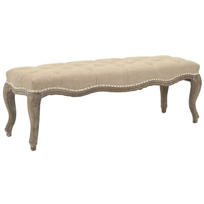 Safavieh Priscilla Upholstered Bench