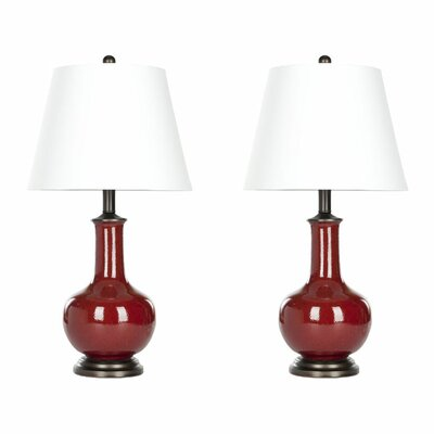 Safavieh Table Lamp (Set of 2)