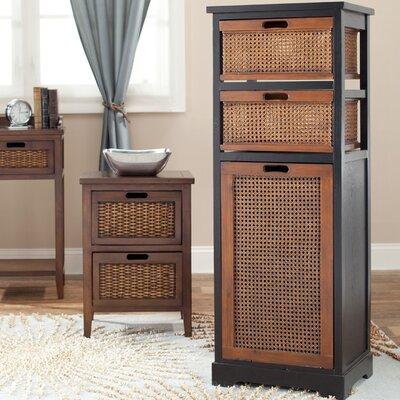 Safavieh Ellen 3 Drawer Storage Unit
