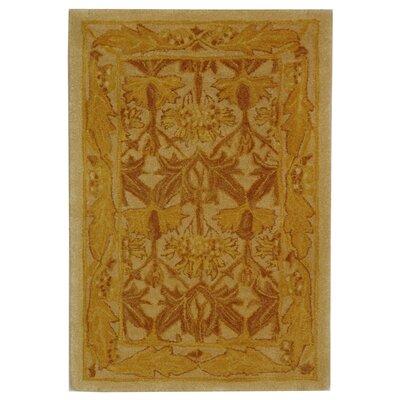 Anatolia Ivory/Gold Rug