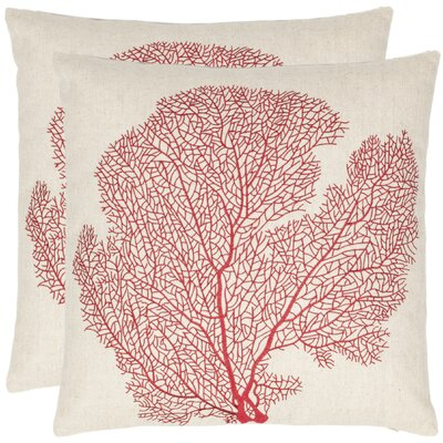 Safavieh Robin Cotton Decorative Pillow