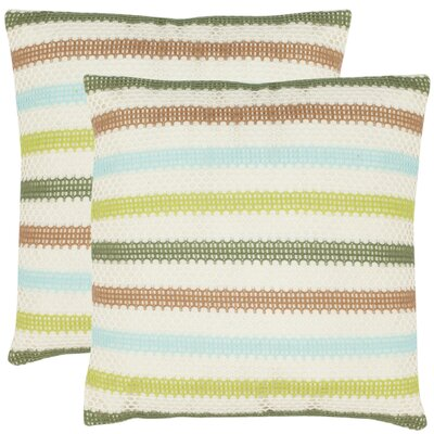 Safavieh Leslie Polyester Decorative Pillow