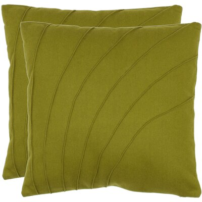 Cruz Polyester Decorative Pillow (Set of 2)