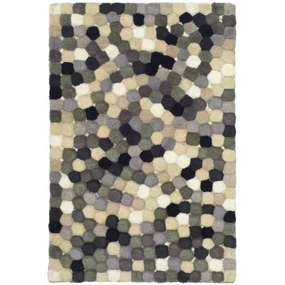 Safavieh Soho Black/Gray Rug