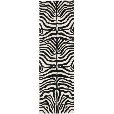 Safavieh Soho Beige/Charcoal Rug