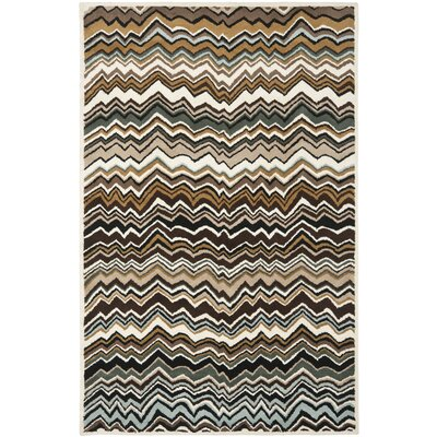Safavieh Wyndham Brown Rug