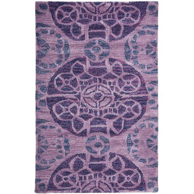 Safavieh Wyndham Purple Rug