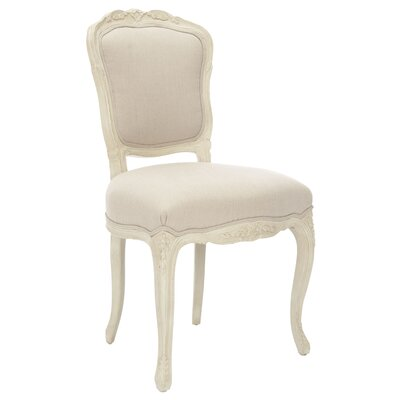 Safavieh Yaretzi Side Chair (Set of 2)