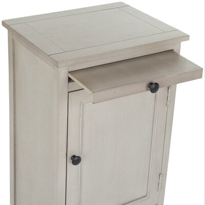 Safavieh Randy 1 Drawer Storage Unit
