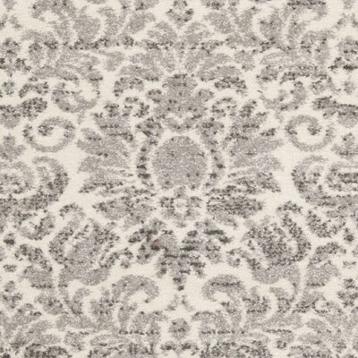 Safavieh Porcello Grey / Ivory Rug
