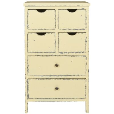 Safavieh Horus 6 Drawer Chest