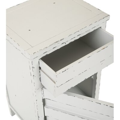 Safavieh Ryan 1 Drawer Chest